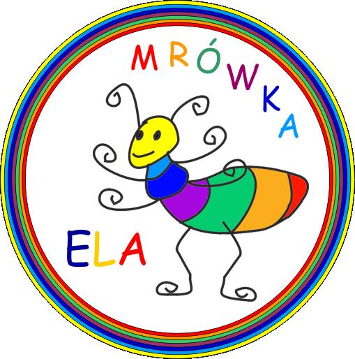 MRÓWKA ELA KOLOR