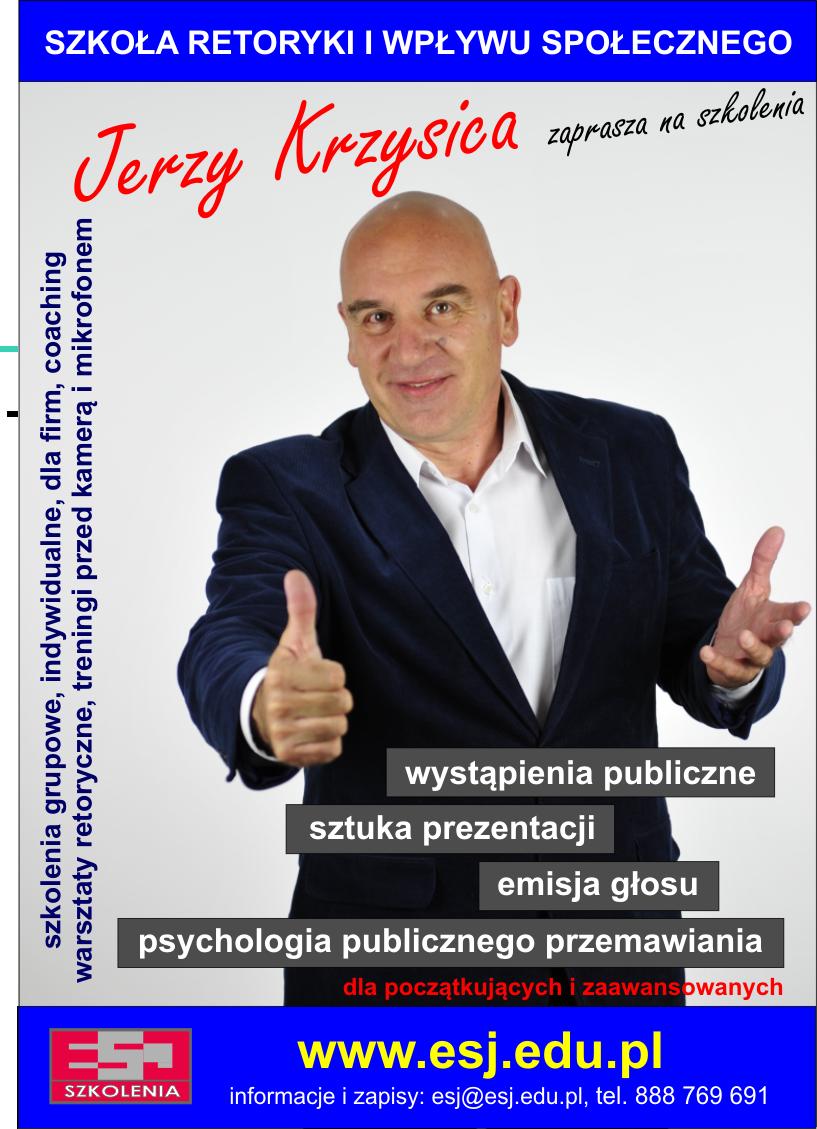plakat na fb 2018 wystąpienia publiczne