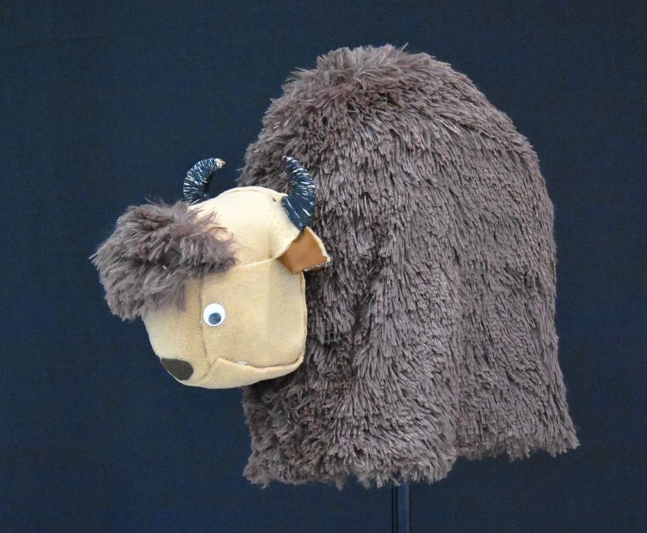bizon 1
