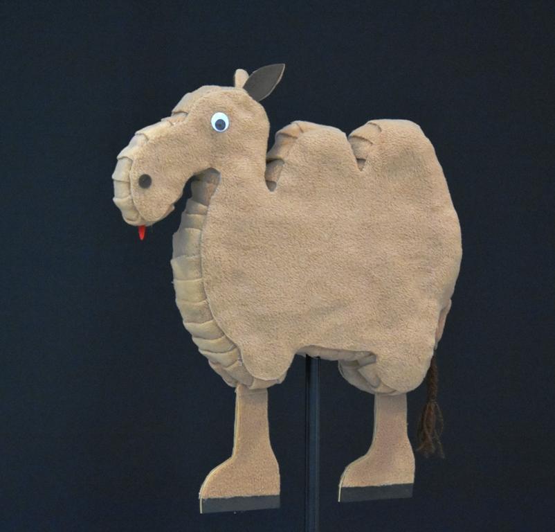 wielbłąd 1